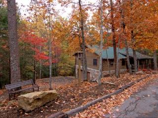 PUMPKIN PATCH - Pigeon Forge vacation rentals