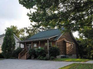 Whispering River - Pigeon Forge vacation rentals