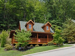 Charming 1 bedroom Cabin in Sevierville - Sevierville vacation rentals
