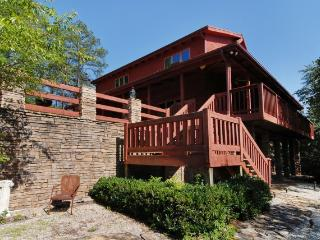 Easy Life - Sevierville vacation rentals