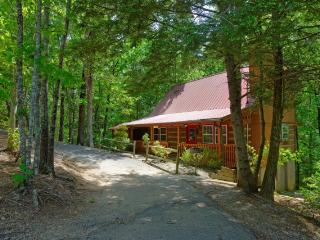 WHISPERING WINDS - Pigeon Forge vacation rentals