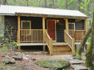 Cabin on the Rocks - Asheville vacation rentals