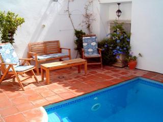 Casa de la Puerta Azul - Albunuelas vacation rentals