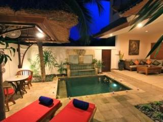 Villa D'Va 1a, Luxury , Location, Pool Fence - Seminyak vacation rentals