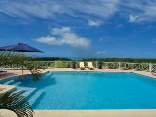 Villa Oceane, Terres Basses, St Martin - OCEANE... a lovely, spacious villa within easy walking distance to Plum Bay beach - Plum Bay - rentals