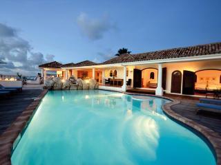 L'Olivier at Terres Basses, Saint Maarten - Ocean View, Pool - Terres Basses vacation rentals