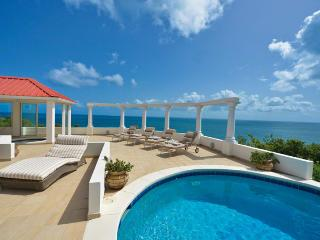 Terrasse de Mer at Terres Basses, Saint Maarten - Ocean View, Pool & Jacuzzi, Gym - Terres Basses vacation rentals
