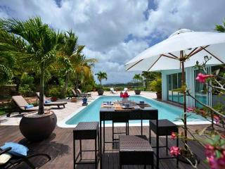 Charming and classic 3+1 Caribbean villa. - Terres Basses vacation rentals