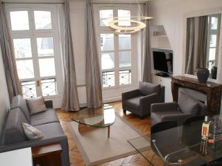 Lovely Apartment Rental in Historical Paris - Paris vacation rentals