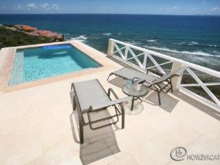 CARIBELLA... A lovely villa on Tamarind Hill with great views! - Cul de Sac vacation rentals