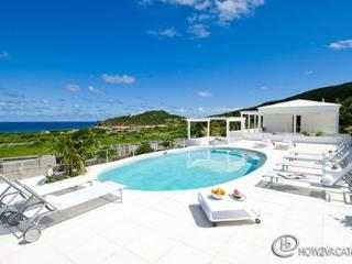 ALIZEE...Comfortable 7 BR Family Villa In Dutch St Maaretn.. Walk To Guana Bay - Guana Bay vacation rentals