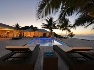 Interlude at Baie Rouge Beach, Saint Maarten - Beachfront, Pool, Contemporary - Terres Basses vacation rentals