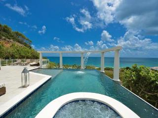 Nid D'Amour at Terres Basses, Saint Maarten - Ocean View, Pool, Perfect For Couples - Terres Basses vacation rentals