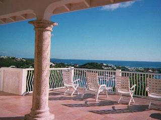 Villa Paradijs - Ideal for Couples and Families, Beautiful Pool and Beach - Oyster Pond vacation rentals