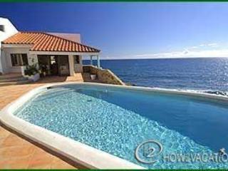 Villa SEAWATCH...3BR rental villa St Maarten...so much ocean it's like living on a yacht - SEA WATCH...3 BR so much ocean it's like living on a yacht - Dawn Beach - rentals