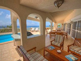 Enormous Patio, Enormous View - Pelican Key - Pelican Key vacation rentals