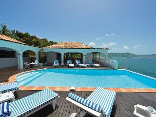 Escapade at Terres Basses, Saint Maarten - Ocean View, Pool, Shared Tennis Court - Saint Martin-Sint Maarten vacation rentals