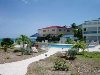 A LA MER...on one of St Maarten's finest beaches, Simpson Bay - Simpson Bay vacation rentals