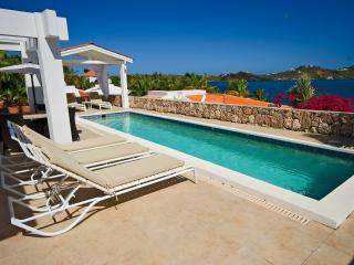 Dolce Dolce Casa at Point Pirouette, Saint Maarten - Ocean View, Gated - Maho vacation rentals