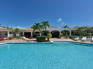 Day O at Terres Basses, Saint Maarten - Beachfront, Amazing Sunset Views, Pool - Terres Basses vacation rentals