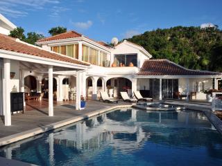 Opulent Mediterranean Luxury at the rental Villa St Tropez - Pelican Key vacation rentals