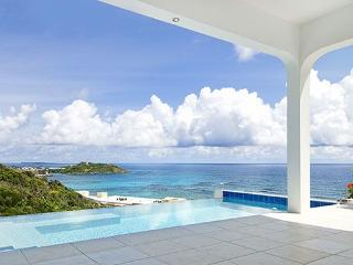Twin Palms - Ideal for Couples and Families, Beautiful Pool and Beach - Dawn Beach vacation rentals
