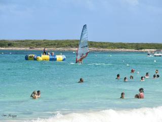 MATISSE... an affordable 3BR townhouse villa on Orient Beach! - Saint Martin-Sint Maarten vacation rentals
