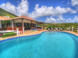 Mahogany at Guana Bay, Saint Maarten - Ocean View, Pool, Short Walk To The Beach - Guana Bay vacation rentals