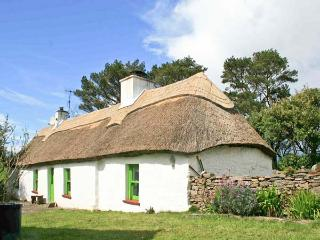 MICK MOORE'S COTTAGE , family friendly, character holiday cottage, with a garden in Lismore, County Waterford, Ref 4611 - Ballycotton vacation rentals