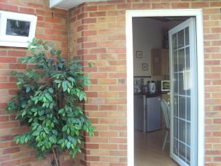 1 bedroom Apartment with Internet Access in Sutton Courtenay - Sutton Courtenay vacation rentals