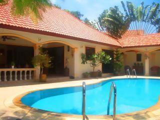 Stunning Luxury 3Bed Villa with 2 Guest Apartments - Image 1 - Rawai - rentals