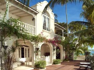 Caprice - Luxury beachfront villa in Barbados - Barbados vacation rentals
