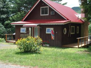 Adirondack Views Chalet - Sleeps 6 - Lake Placid vacation rentals
