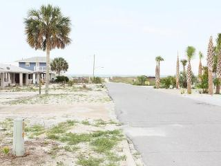 Great Beach Escape! 2br duplex- Mexico Beach, FL - Mexico Beach vacation rentals