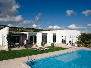 Villa Marsala holiday vacation villa rental italy, sicily, trapani, villa to - Erice vacation rentals
