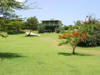 Beautiful House with Deck and Internet Access - Isla de Vieques vacation rentals