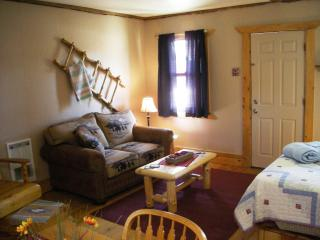 1 bedroom Cabin with Internet Access in La Veta - La Veta vacation rentals