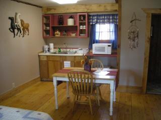 Nice Cabin with Internet Access and Garden - La Veta vacation rentals
