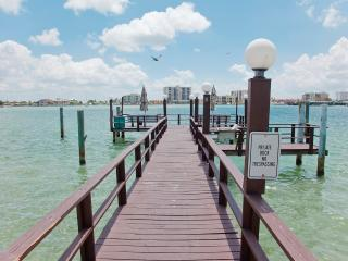 Clearwater Beach Waterview Studio - Clearwater vacation rentals