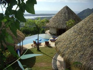 Candelilla Jungle Compound-Rates based on # People - Ojochal vacation rentals