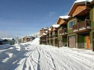 Kerry Elder - British Columbia vacation rentals