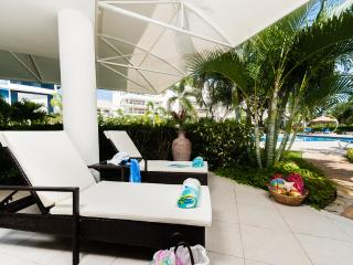 Apt 111, The Condominiums at Palm Beach, Christ Church, Barbados - Beachfront - Hastings vacation rentals