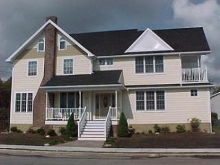 Charming House in Cape May (5932) - Cape May vacation rentals