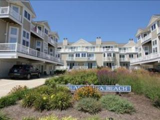 Property 5937 - Idyllic Condo with 3 BR, 3 BA in Cape May (5937) - Cape May - rentals