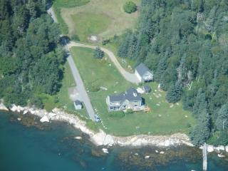 Harcliff-Oceanfront property on Penobscot Bay - Owls Head vacation rentals
