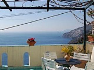 Appartamento Vaniglia A - Image 1 - Conca dei Marini - rentals