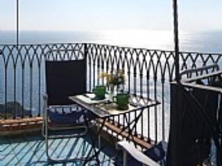 Appartamento Vaniglia C - Conca dei Marini vacation rentals