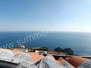 Nice 2 bedroom Conca dei Marini House with A/C - Conca dei Marini vacation rentals