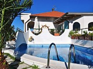 Casa Lolita B - Image 1 - Furore - rentals