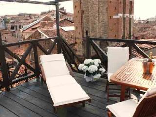 Ca' Malvasia - Venice vacation rentals